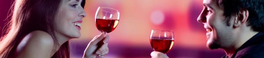 Essen und Trinken, Gastronomie